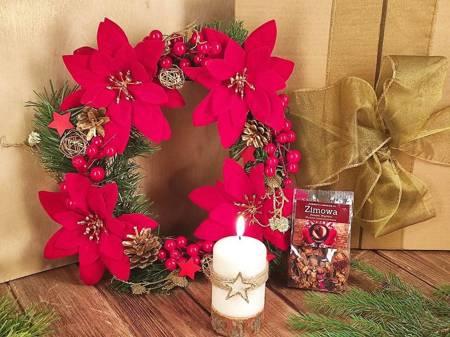Prezent świąteczny Zestaw Klasyczny